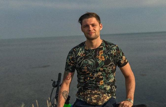 Андрій Роспотнюк