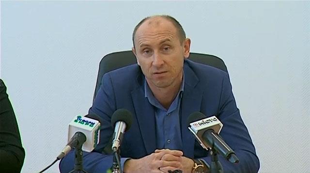 Ігор Безрук   Кадр з відео «ІРТ»
