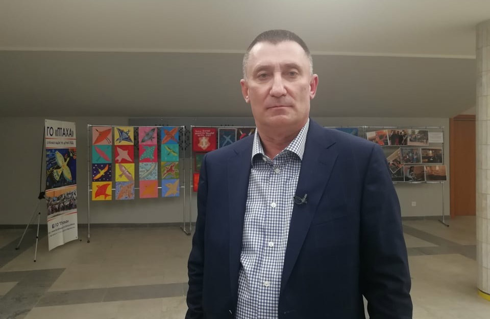 Сергій Бєлашов
