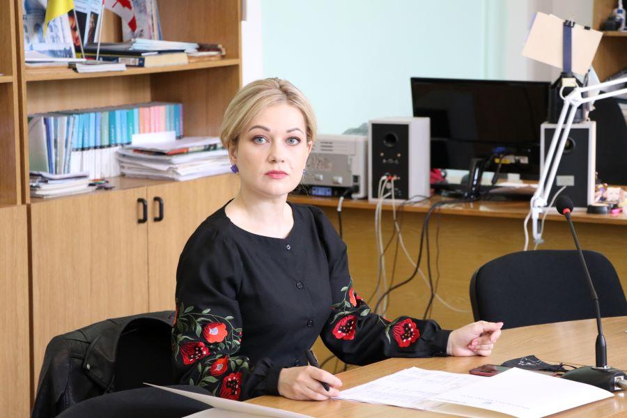 Юлія Костенко