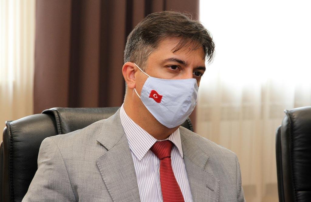 Ягмур Ахмет Гюльдере