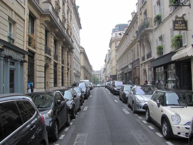 Остання адреса Симона Петлюри у Парижі — готель де мешкав із родиною