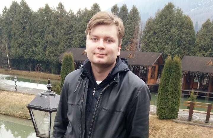 Сергій Зубань