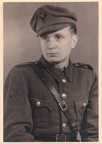 Байда, майор УПА (Савченко Микола Лаврінович)