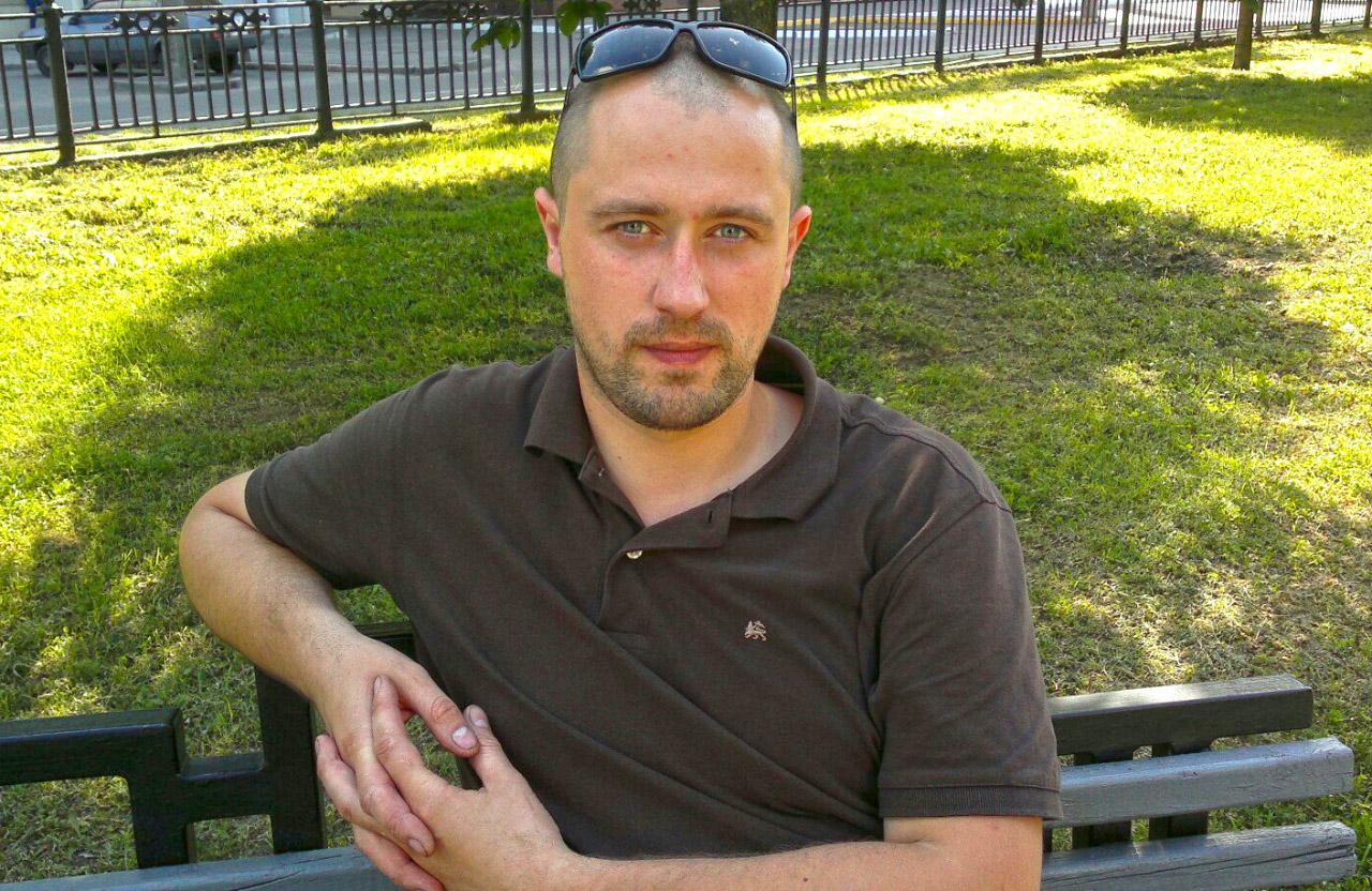 Максиму Ожиганову призначили 5 років умовного покарання за співучасть у пограбуванні двох таксистів