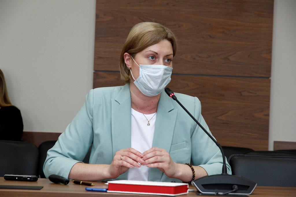 Інна Шерстюк