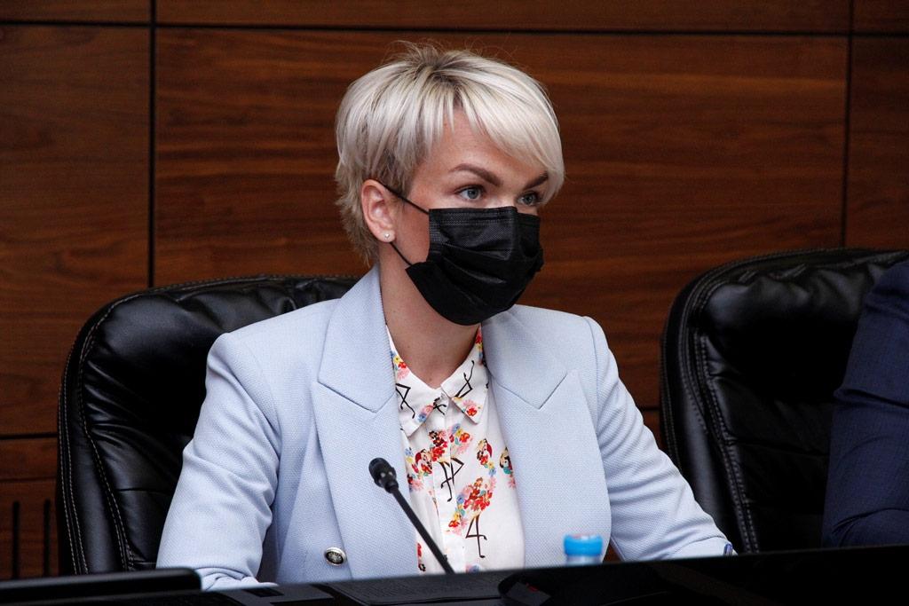 Катерина Рижеченко