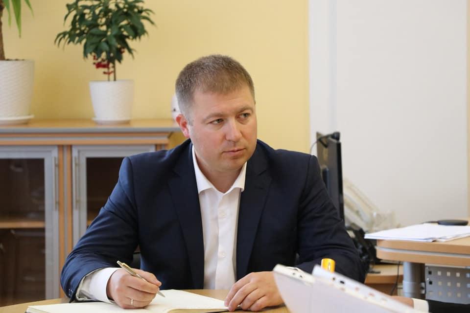 Євген Ричка