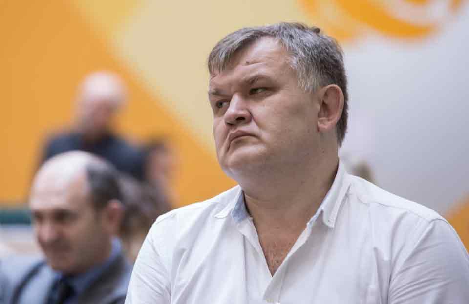 Олексій Северин