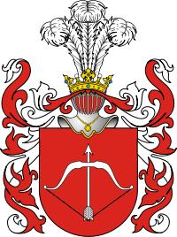 Герб роду Гулаків