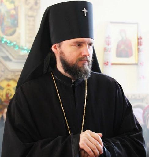 Владика Федір