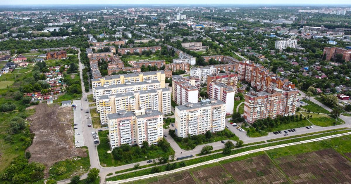 Полтавська міськрада планує затвердити порядок надання ОСББ земельних