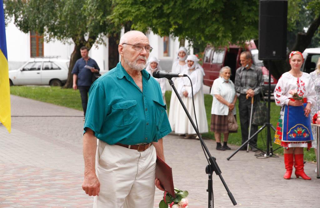 Анатолій Кущ