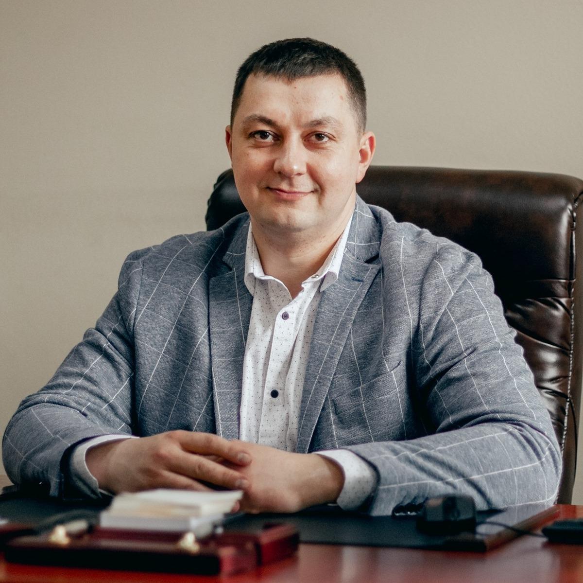 Сергій Хавренков