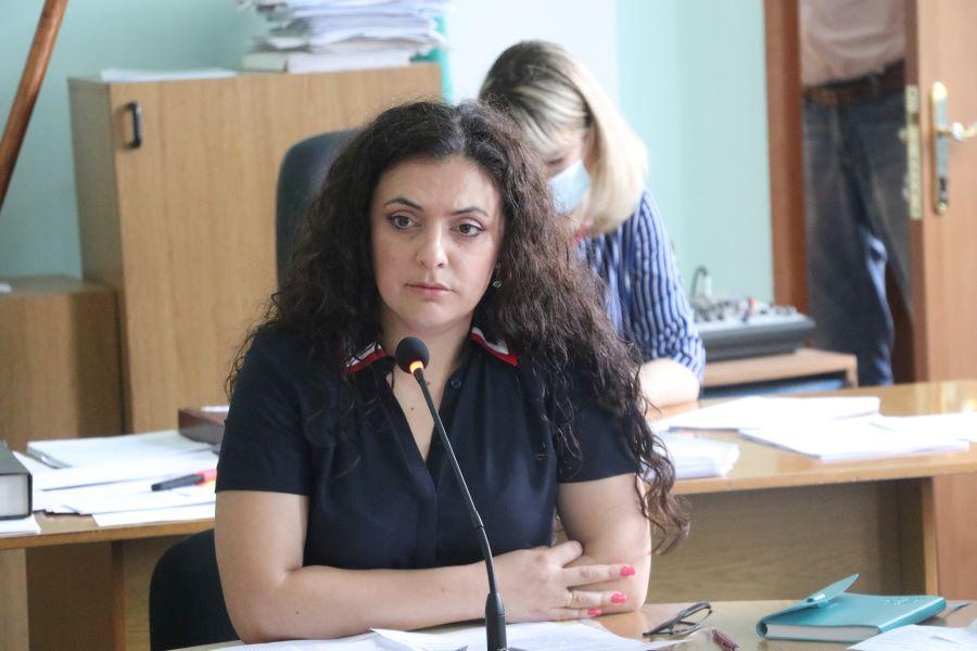 Маріанна Соліман