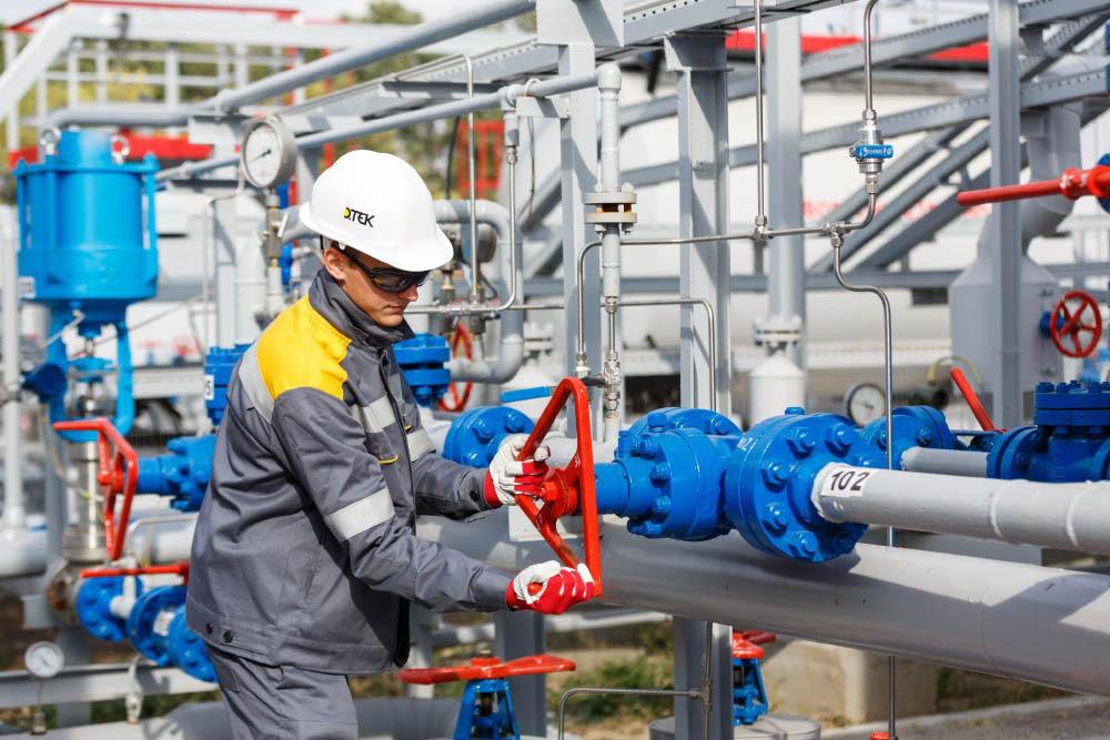 Співробітники ДТЕК Нафтогаз забезпечені засобами індивідуального захисту найвищої якості