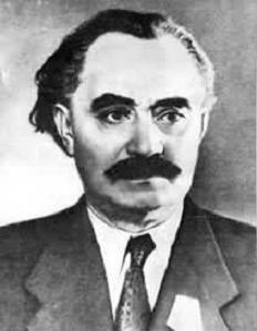 Георгій Димитров