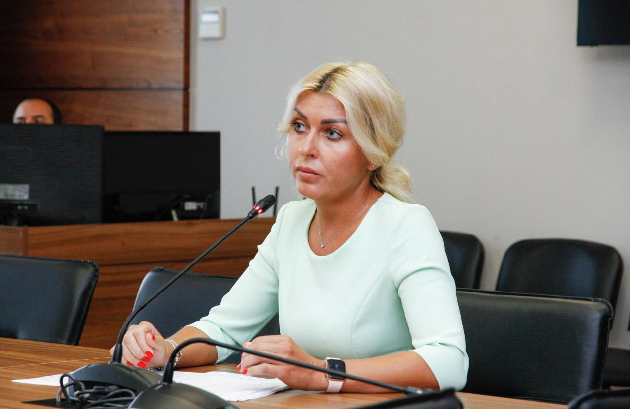 Олена Гальченко: посада була домовлена з партією «Рідне місто» під її представника Віту Клименко