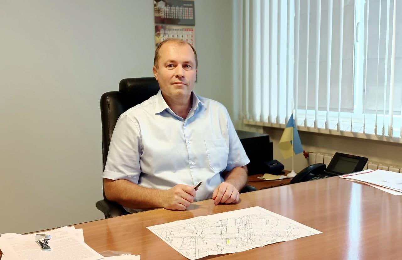 Олександр Олексенко