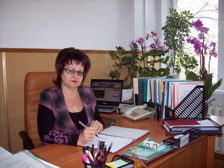 Ніна Черняк