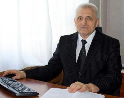 Віктор Щетинін