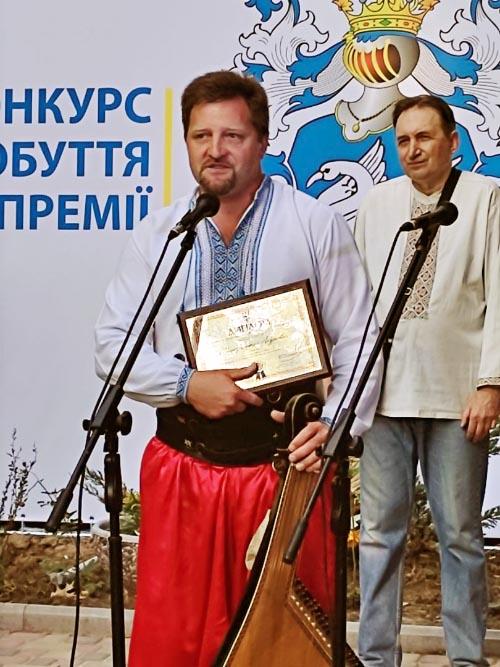 Віталій Мороз