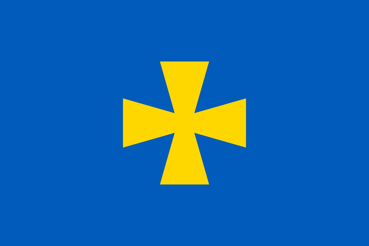 Прапор Полтавського козацького полку