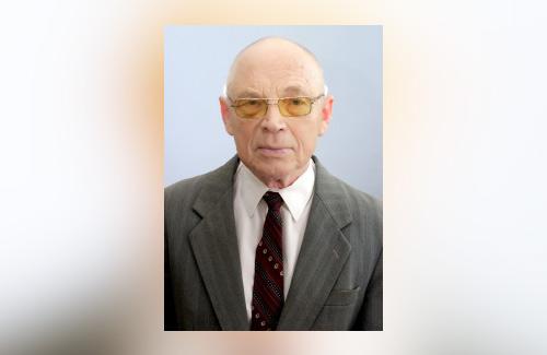 Професор ПДМУ Петро Шелешко
